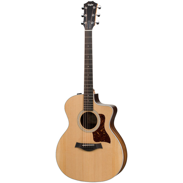 Taylor 214ce Acoustic Electric Guitar with Gig Bag