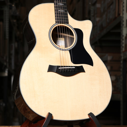 Taylor E14ce Limited Grand Auditorium Acoustic Electric Guitar with Case