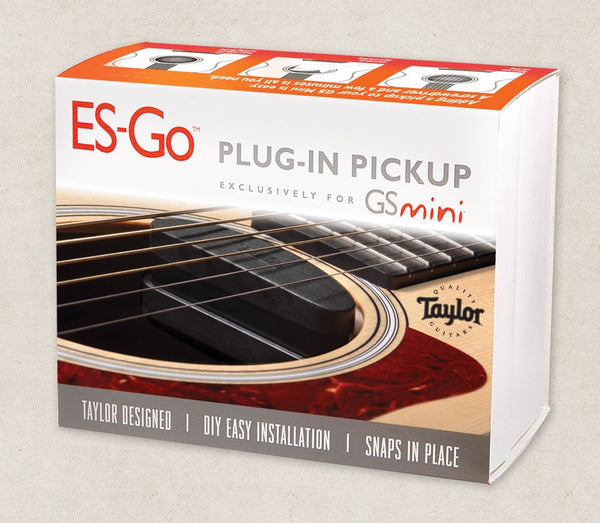 Taylor ES-Go GS-Mini Acoustic Guitar Pickup