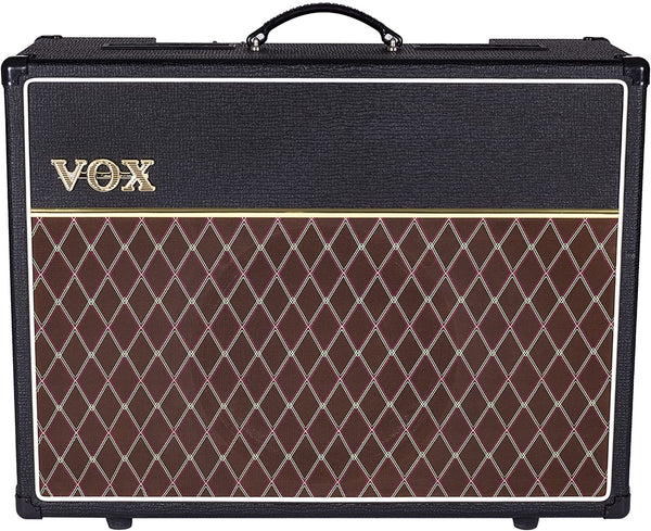 VOX AC30S1 30-Watt 112 Custom Tube Guitar Combo Amplifier