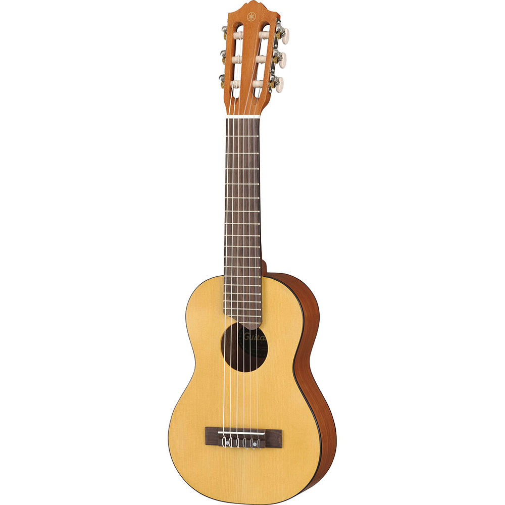 Yamaha GL1 Guitalele Guitar Ukulele with Gig Bag