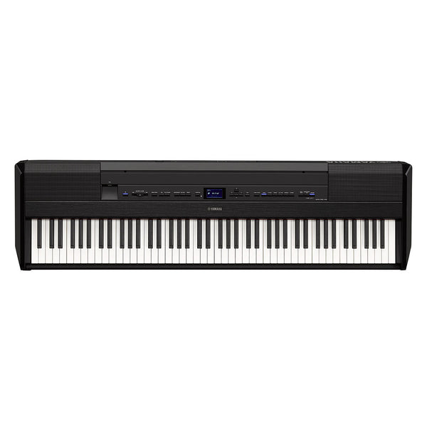 Yamaha P-515B 88-Key Weighted Action Digital Piano in Black