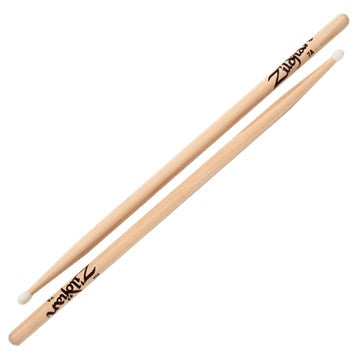 7A Nylon Natural Drumsticks