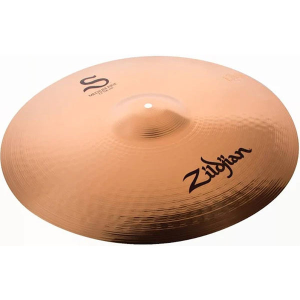 "Zildjian S22MR S Series 22"" Medium Ride Cymbal"
