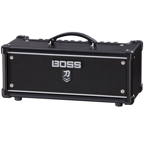 Boss Katana-Head MkII - Digital 100-watt Guitar Amp Head