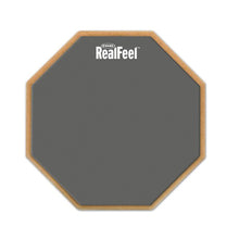 "Real Feel 6"" Double Sides Practice Pad"