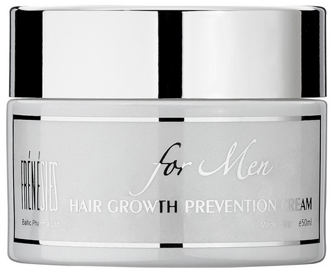 MEN'S HAIR REDUCTION CREAM