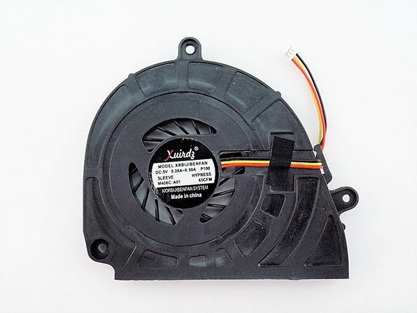 Acer 23.M03N2.001 CPU Cooling Fan Aspire E1-531 E1-571 V3-531 V3-571