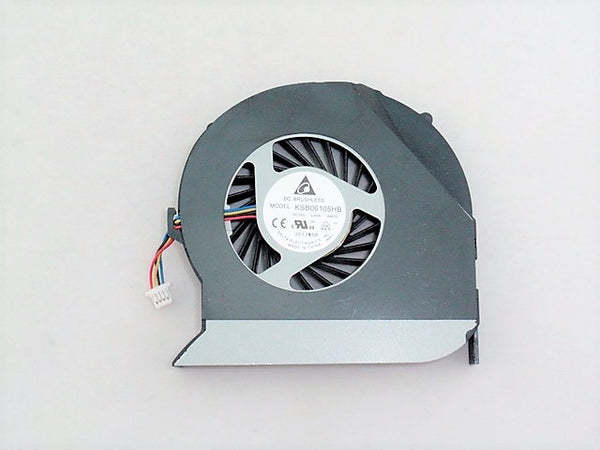 Acer KSB06105HB-AM1D CPU Fan Aspire 4560 4743 4750 4750G 4755 4755G