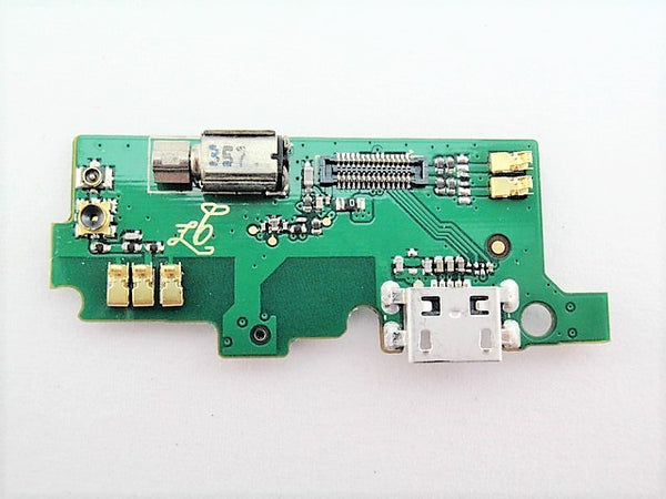 Alcatel One Touch Idol X Plus OT6043 OT-6043 Power Charging Flex Cable