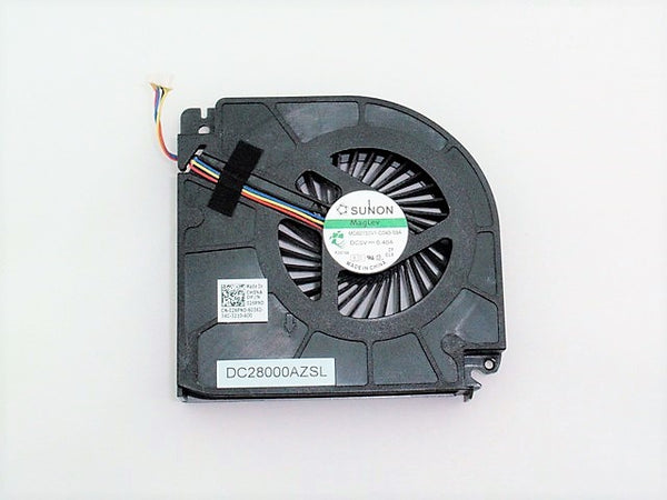 Dell 26PND New CPU Cooling Fan Precision M6700 DC28000AZVL 026PND