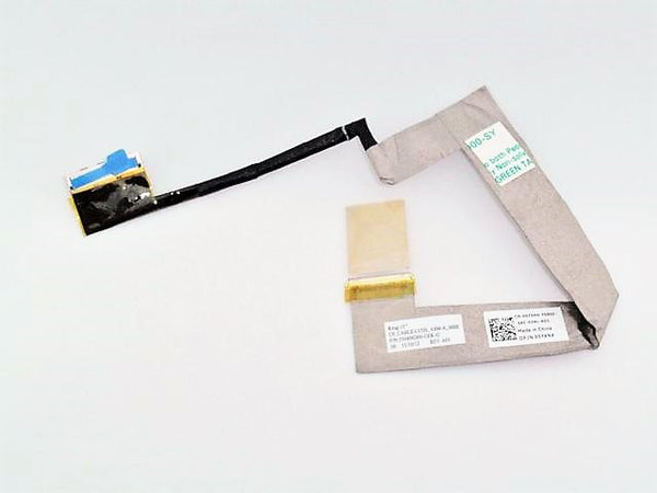 Dell 57XNX LCD LVDS Cable Latitude E5520 E6520 350408D00-GEK-G 057XNX
