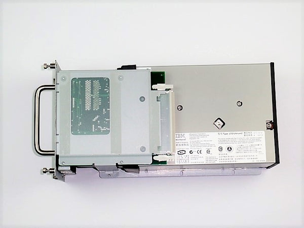 Dell H4065 LTO Ultrium2 Tape Drive 200/400GB Loader PV132T 8-00201-01