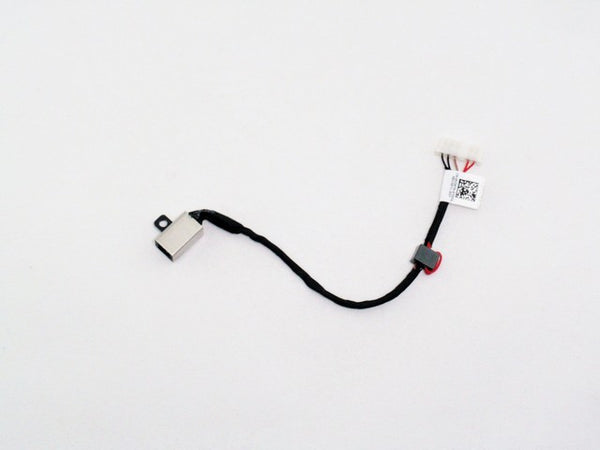 Dell KD4T9 DC Jack Cable Inspiron 15 5551 5555 5559 0KD4T9 DC30100UD00