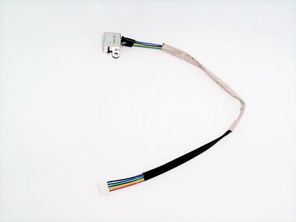 Dell P461G DC In Power Jack Cable Studio XPS 1640 1645 1647 0P461G