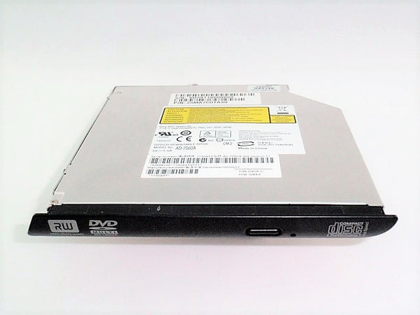 Gateway 2527683R DVDRW Writer Burner Optical Drive M-6000 2TA5DVD0024
