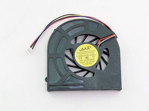 HP 607132-001 New CPU Cooling Fan ProBook 4520s 4525s 4720s 598677-001
