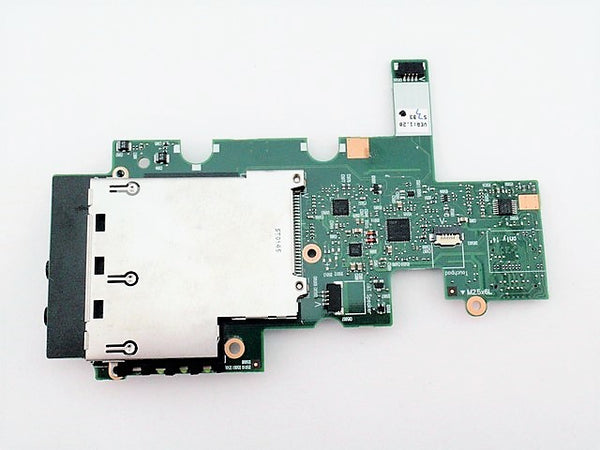 HP 613315-001 Audio Card Reader Board ProBook 6450B 6455B 6550B 6555B