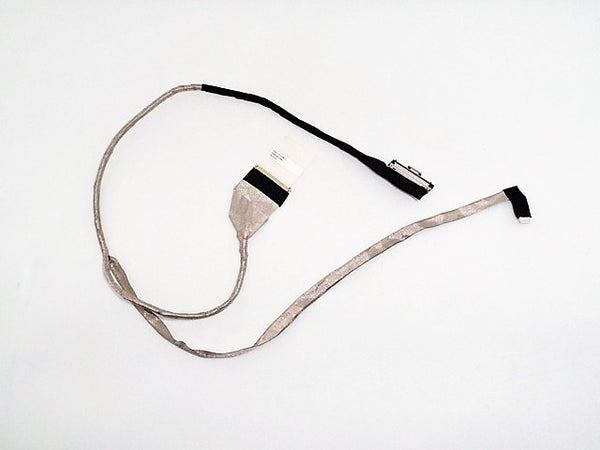 HP 640205-001 LCD LED Cable Pavilion G7-1000 DD0R18LC030 DD0R18LC040
