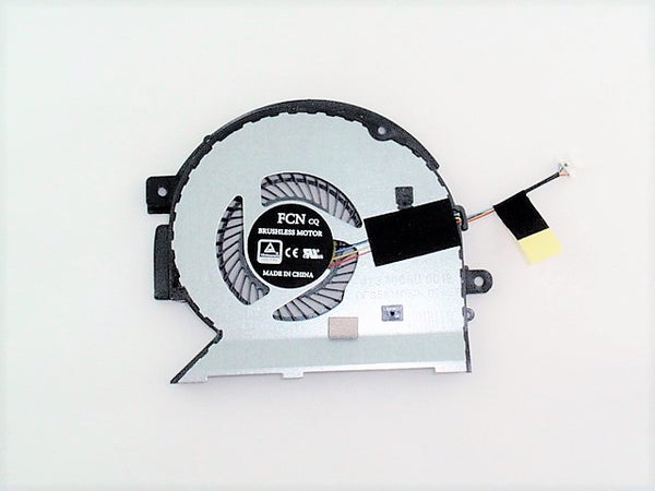 HP 924348-001 CPU Cooling Fan Envy X360 15-BP 15-BQ 15M-BQ 924349-001