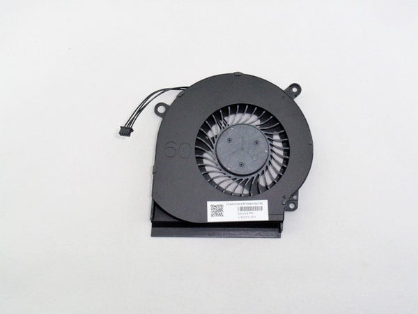 HP L24359-001 New Left Side GPU Cooling Fan N17E Omen 15-DC L30203-001