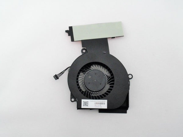 HP L24360-001 Right CPU Processor Cooling Fan Omen 15-DC L30204-001