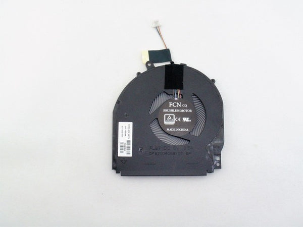 HP L51102-001 New CPU Cooling Fan Pavilion x360 14-DH 14M-DH TPN-W139