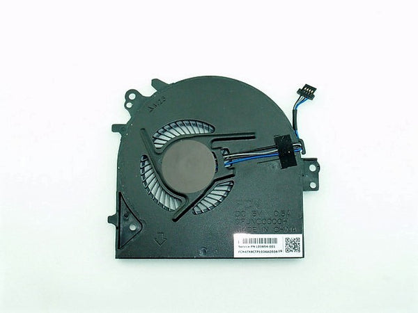 HP L03854-001 CPU Cooling Fan ProBook 450 455 470 G5 450G5 455G5 470G5