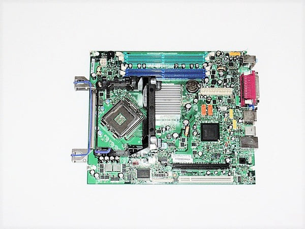 IBM Lenovo 45R4853 System Board Intel Thinkcentre M57P 45R4851 45C1760