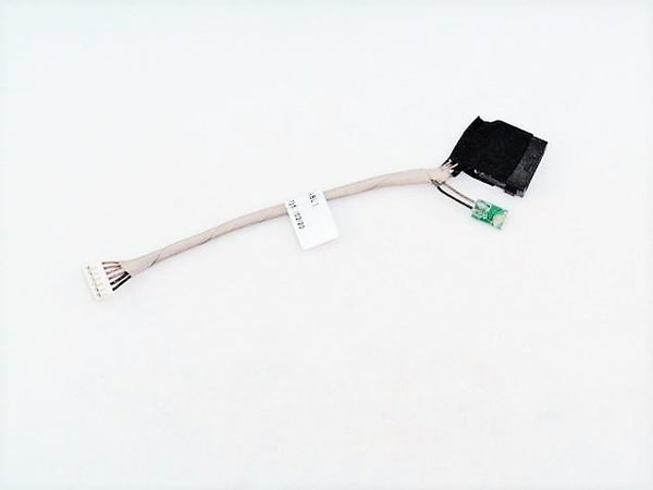Lenovo 50.4RQ01.001 DC Power Jack Cable ThinkPad X1C X1-3443 X1-3444