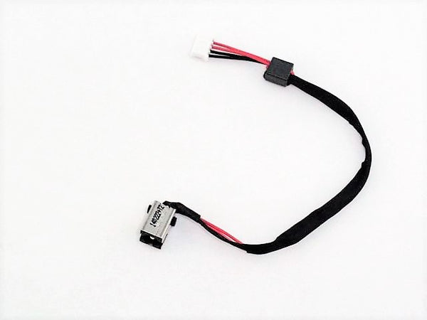 Lenovo 90200375 DC In Power Jack Cable IdeaPad Y480 Y480m DC30100EG00