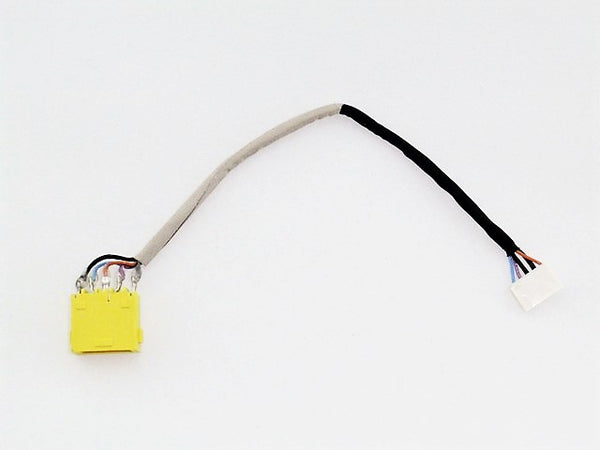 Lenovo 90204464 DC In Power Jack Cable IdeaPad Flex 14 14D 15 15D U530