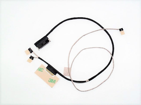 Lenovo DC02002D100 LCD eDP Display Cable Flex 4-1580 Yoga 510-15ISK