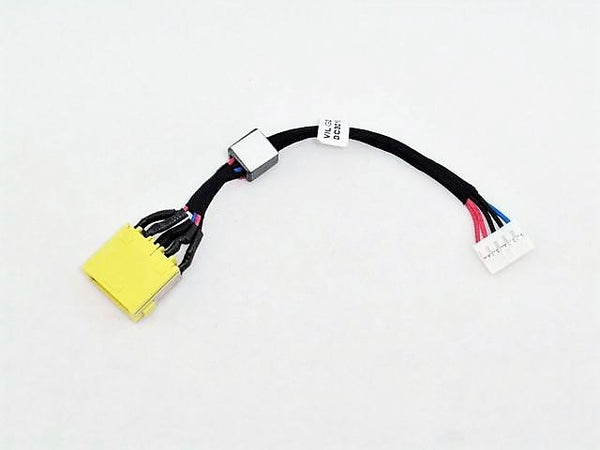 Lenovo DC30100PE00 DC Jack Cable IdeaPad G400 G400S G405 DC30100NW00