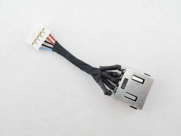 Lenovo DC Power Jack Charging Cable IdeaPad Y40-70 Y40-80 DC30100R800