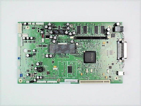 Lexmark 40X3462 Ref Formatter RIP System Board Network Optra T642N