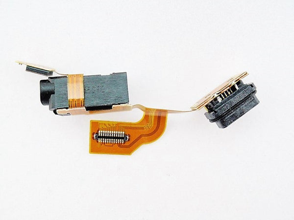 Nokia Power Connector Charging Port Dock Board Flex Cable Lumia 925
