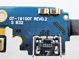 Samsung Galaxy S2 i9100 I9100T Power Charging Flex Cable Rev 0.2 Only