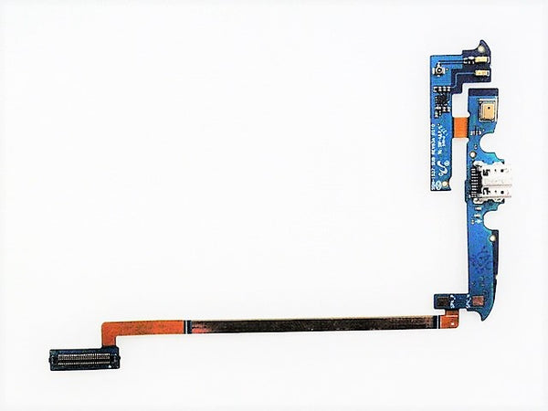 Samsung Galaxy S4 i9295 i537 Power Connector Charging Port Flex Cable