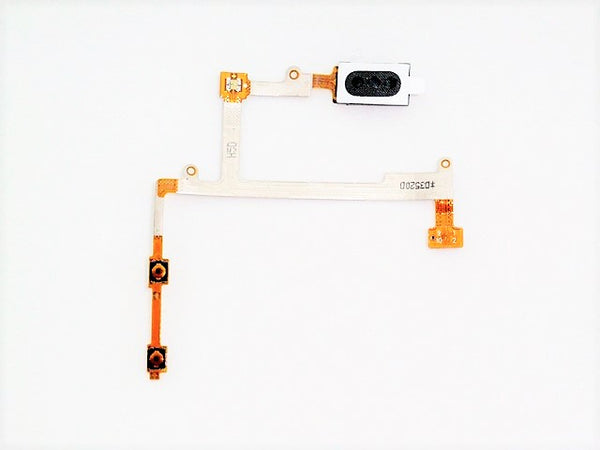 Samsung Galaxy S3 i9300 i9305 Volume Button Ear Speaker Flex Cable