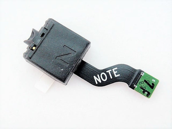 Samsung Galaxy Note 10.1 N8000 N8010 N8020 Audio Jack Flex Cable