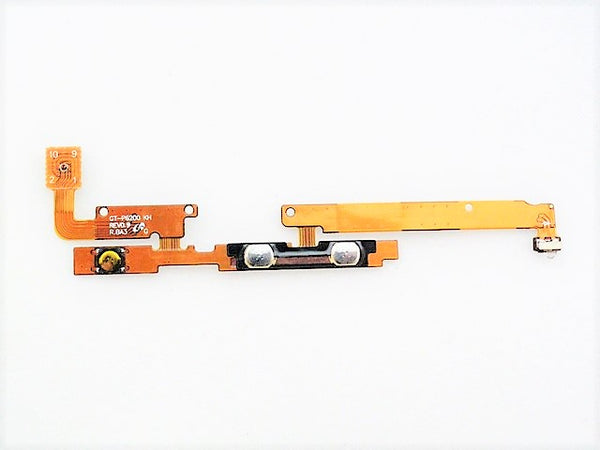 Samsung Galaxy Tab 7.0 Plus P6200 New Power Volume Button Flex Cable
