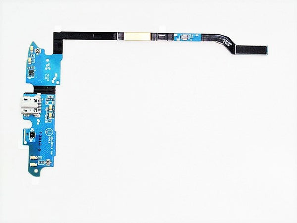 Samsung Galaxy S4 R970 Power Connector Charging Port Board Flex Cable