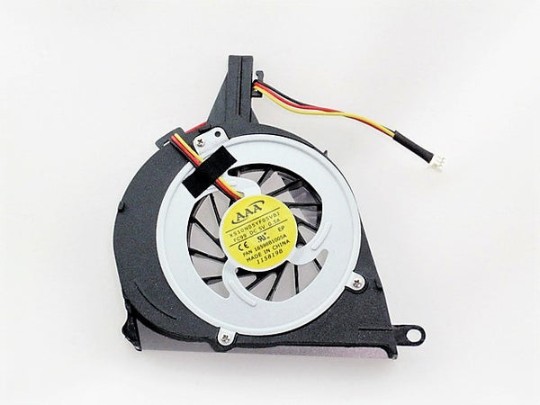 Toshiba A000080760 CPU Fan UMA Satellite L660 L755 L755D AB7705HX-GB3