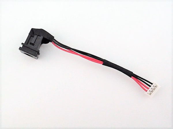 Toshiba V000917470 New DC In Power Jack Cable Satellite M40 M45