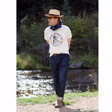Red River Folk Festival Tee