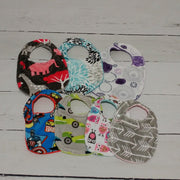 Small Bibs - Set of 3