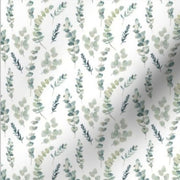 QUICK TURNAROUND - Small or Standard Sleep Nest - Eucalyptus