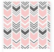 Designer Minky Change Pad Cover - PICK YOUR FABRIC