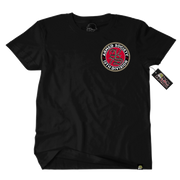 Metal Mulisha Armed Society T-Shirt Mens Front Black